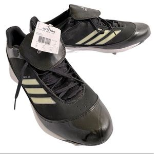 ADIDAS EXCEL 365 medal low football cleats shoes